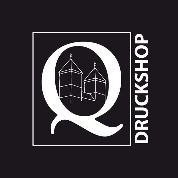 Logo Druckshop Quedlinburg